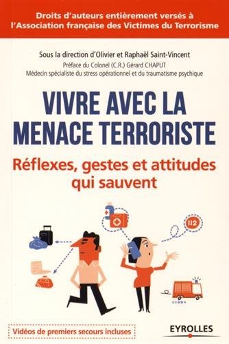 Terroriste [Pdf/ePub] eBook
