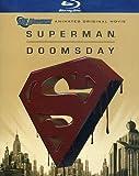 Superman: Doomsday [Blu-ray] [Import italien]