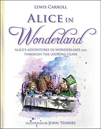 Alice in Wonderland: Alice's Adventures in Wonderland and Through the Looking Glass (English Edition) Dream Cup