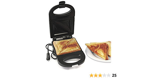 Sandwich Maker 24v Auto