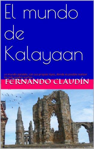 El mundo de Kalayaan por Fernando Claudín
