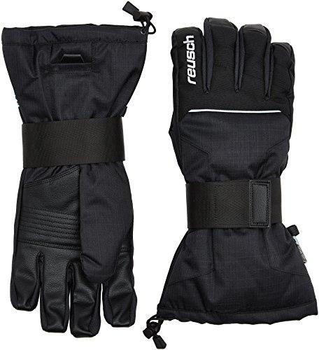 Reusch Herren Baseplate R-TEX XT Handschuhe, Black, 8
