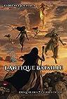 L'antique bataille : Préquel des 7 pierres de vie par Jouniaux