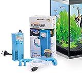Aquaflow Technology AIF-411M - Unterwasser-Aquariumsfilterpumpe für Frisch- und Salzwasser. Für...