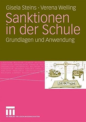 sanktionen-in-der-schule-grundlagen-und-anwendung