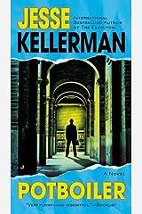 Potboiler by Jesse Kellerman (2013-02-26) Paperback