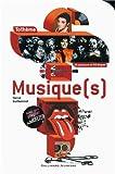 Musique(s) | Guilleminot, Hervé (1967-....). Auteur