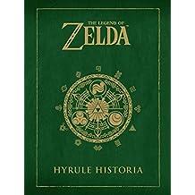 The Legend Of Zelda. Hyrule Historia (CÓMIC MANGA)