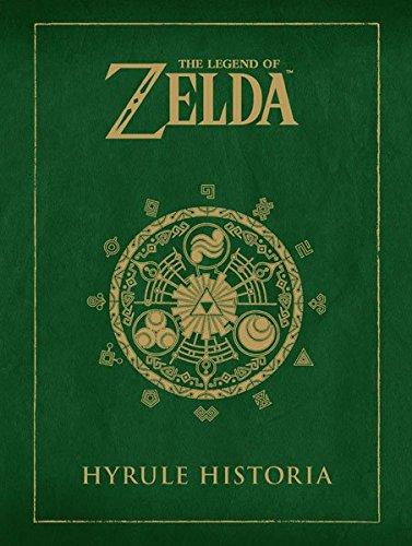Estamos ante una de las novedades más esperadas del año: el espectacular libro de arte editado en Japón con motivo de los 25 años de The Legend of Zelda , la famosísima saga de videojuegos de Nintendo.   Este espléndido volumen incluye información...