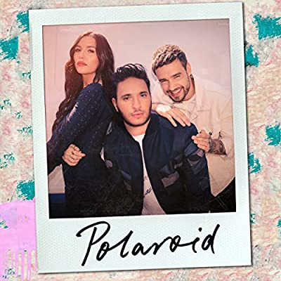 Polaroid : everything £5 (or less!)