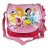 Disney Kinder Lunchbag mit Motivauswahl Rucksack Umhängetasche Trinkflasche Lunchtasche Kindergarten (Cars)