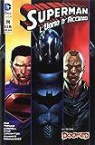 Superman l'uomo d'acciaio: 24