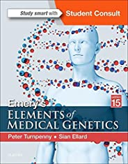Emery's Elements of Medical Genetics, 15e
