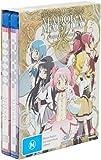 Puella Magi Madoka Magica Complete Series (3 Blu-Ray) [Edizione: Australia] [Italia] [Blu-ray]