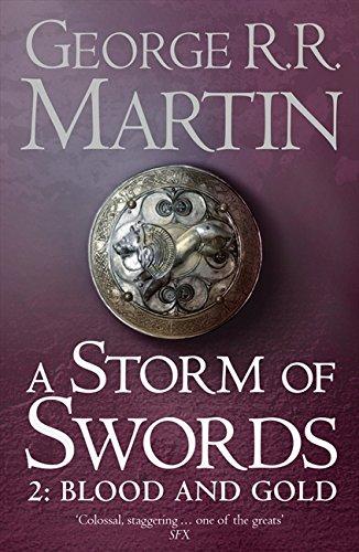 A Storm of Swords, Part 2: Blood...