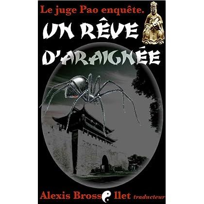 Un rêve d'araignée (Le juge Pao enquête)