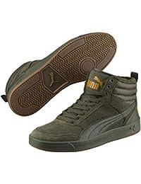 479c1aa72a9f60 Suchergebnis auf Amazon.de für  Leder - 42.5   Sneaker   Herren ...