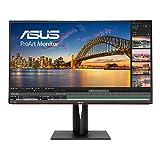 ASUS PA328Q - Monitor de 32' (3840 x 2160p, LED, 16:9, HDMI), Color Negro