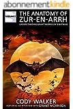 The Anatomy of Zur-en-Arrh: Understanding Grant Morrison's Batman (English Edition)