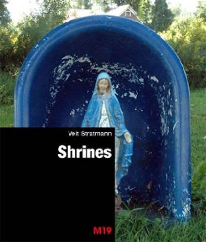 Veri Stratmann: Shrines PDF Books