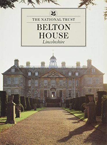 Belton House (National Trust Guidebooks) by Paul Duncan(1990-08-02)