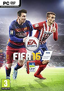 Fifa 16 (B00ZEXZ4H2) | Amazon price tracker / tracking, Amazon price history charts, Amazon price watches, Amazon price drop alerts
