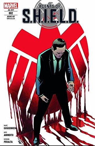 Agents of S.H.I.E.L.D.: Bd. 2: Letzter Einsatz (Die Agenten Von Shield)