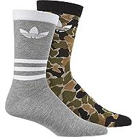 adidas T Crew Gra 2PP Socken, Unisex