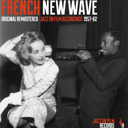 French New Wave (Jazz on Film ...