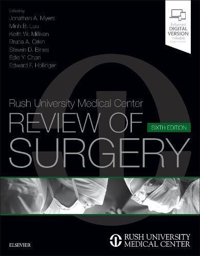 Pdf ] rush university medical center review of surgery full pdf.