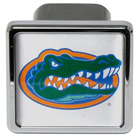 Pilot Alumni Group CR-915 Hitch Cover (Collegiate Florida Gators) by Bully