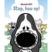 Stop, hou op! (Woezel & Pip)