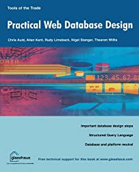 Practical Web Database Design by Chris Auld (2003-07-11)