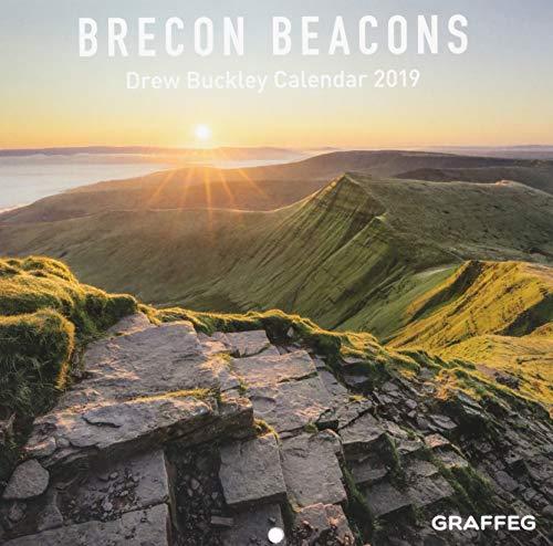 Brecon Beacons Calendar 2019 (Calendars 2019) -