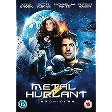 Coverbild: Metal Hurlant Chronicles: Season One