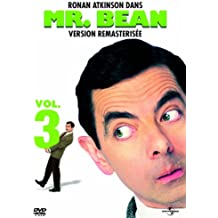 Mr bean, vol. 3