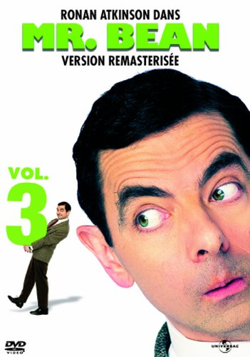 mr-bean-volume-3