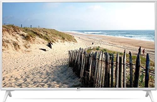 LG 49UM7390PLC 123 cm (49 Zoll) Fernseher (UHD, Triple Tuner, 4K Active HDR, Smart TV)