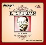 R.D. Burman - Vol. 5