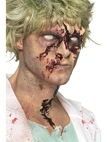 Fancy Dress Four Less Halloween-Make-up-Set - Riesige Wahl inklusive Zombies, Tag der Toten, Hexen, Geister, Skeletts, Vampir-Partys, Halloween, Karneval, Festivals, Cosplay, Theater und mehr