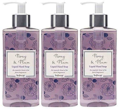 softsoap-decor-collection-liquid-hand-soap-peony-plum-net-wt-10-fl-oz-295-ml-each-by-softsoap