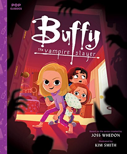 Buffy Contre les Vampires [20th Television - 1997-2003] - Page 25 519c3mtTvhL