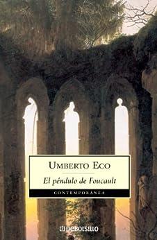 El péndulo de Foucault de [Eco, Umberto]