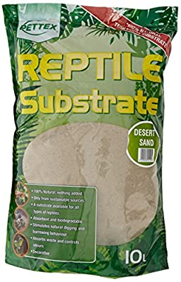 Pettex Reptile Substrate - low-cost UK bedding store.