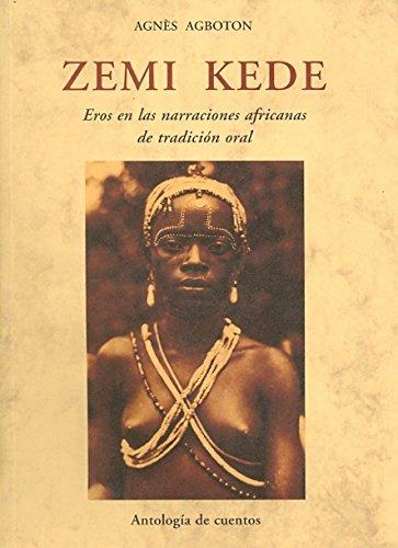 ZEMI KEDE BCM.169 Cover Image