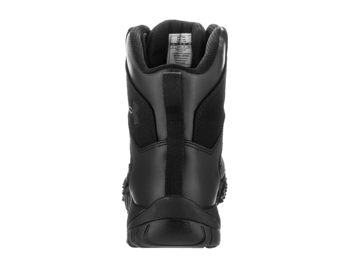 Under Armour Men's Stellar Tac 2E Military and Tactical Boots