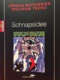 Schnapsidee: Lippe-Krimi