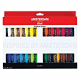 Royal Talens Acrylfarbe AMSTERDAM Introset III, 24 x 20 ml