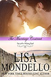 The Marriage Contract, a Romantic Comedy (Fate with a Helping Hand Book 2) (English Edition)