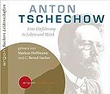Image de Suchers Leidenschaften: Anton Tschechow: Eine Einführung in Leben und Werk